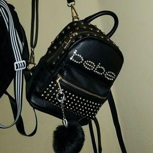 Bebe Small Backpack